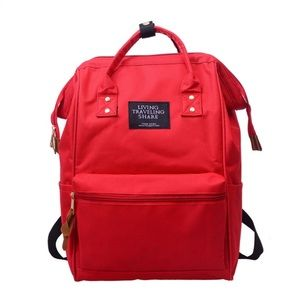 Convertible High Quality Backpack